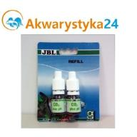 Akwarystyka24 - JBL uzupełnienie CO2 stały