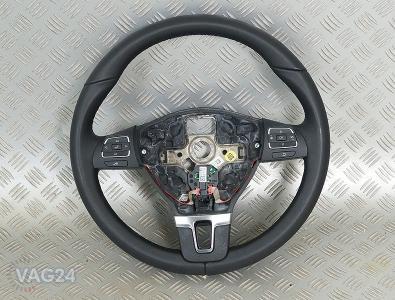 VW TIGUAN KIEROWNICA MULTIFUNKCYJA 1T0419091AC