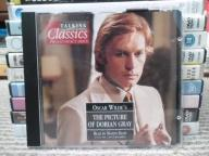 THE PICTURE OF DORIAN GRAY - OSCAR WILDE - 2xCD
