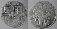 2547. Ludwik Jagiellończyk (1516-1526) denar 15ZZ