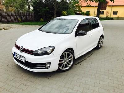 Volkswagen Golf 6 6805738064 Oficjalne Archiwum Allegro