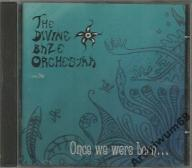 PP Divine Baze Orchestra Once We Were Born [nowa]
