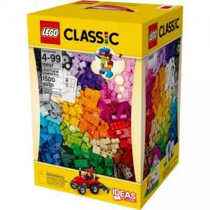LEGO Classic Wielka Wieża XXL BOX 10697