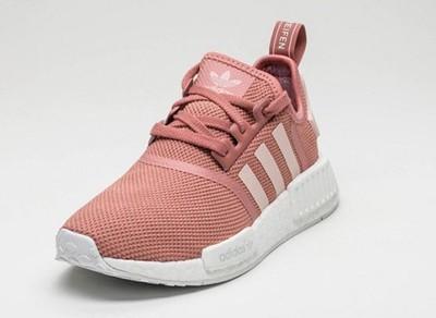 adidas nmd rozowe allegro