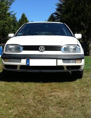 Golf 3 Syncro Klimatyzacja 4x4 6920623369 Oficjalne Archiwum Allegro