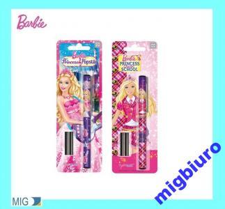 Barbie ZESTAW SZKOLNY 565 5 el. PREZENT, MIKOŁAJKI