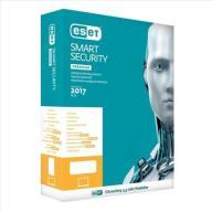 ESET Smart Security Premium 1PC 12M 2017 KLUCZ ESD