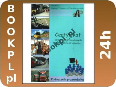 Certyfikat kompetencji zawodowych Wydanie 7