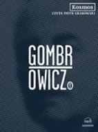Kosmos (audiobook) Gombrowicz Witold