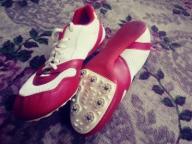 kolce do biegania buty sportowe lekkoatletyczne 41