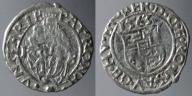 2552. Ferdynand I Habsburg,1563, denar