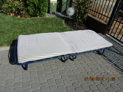 łóżko Polowe Składane Ikea Najtaniej Gratis 6479569112