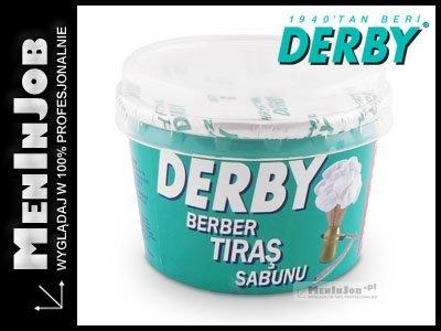 Derby - mydło do golenia w pojemniku 140 g