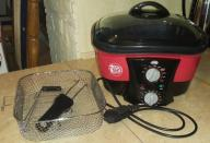 Multicooker 8 w 1 Go Chef Nowy.