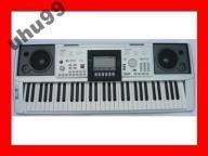 Keyboard organy LP6210c - USB