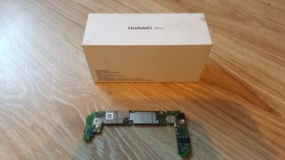 Tylko na zewnątrz Płyta Główna Huawei P8 lite ale-l21 100% sprawna - 6763063412 TD71