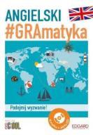 Angielski #GRAmatyka - Dorota Kondrat