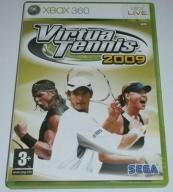 VIRTUA TENNIS 2009 XBOX 360