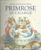 PRIMROSE IN CHARGE -ALAN MACDONALD, LIZZIE SANDERS