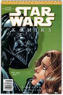 Star Wars Komiks 6/2011 Waleczna księżniczka Bdb