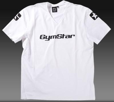GymStar Koszulka Sportowa Muscle Star T-Shirt L