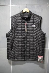 KAMIZELKA THE NORTH FACE THERMOBALL VEST Roz.L