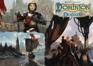 Dominion: Przystań + Złoty Wiek + Imperium (PL)