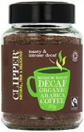 Clipper Medium Roast Decaf Organic Arabica Coffee