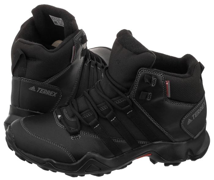 Adidas Terrex Ax2R Beta Mid Cw S80740 | Buty zimowe, Buty