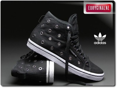 newest collection 97cf5 7019d Buty damskie Adidas Honey Mid Q23326 r.40,41