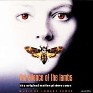 The Silence Of The Lambs -( Milczenie owiec )folia