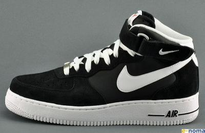 Nike Air Force 1 Mid '07 315123 020 r.43