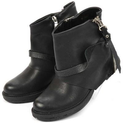 buty damskie z wysoką cholewką 7 8