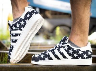 Adidas Original Superstar Shell Toe Pack S75184