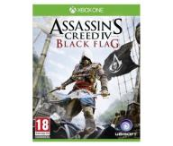 Assassins Creed IV Black Flag PL (Greatest Hits) X