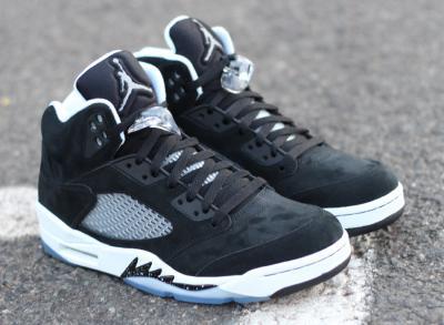 Buty Nike Air Jordan V 5 Oreo Roz 42 4782783218 Oficjalne Archiwum Allegro