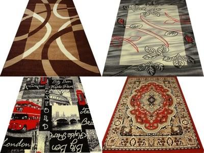 45 Wzorów Tanie Dywany Dywan 200x300 2x3 6081709382