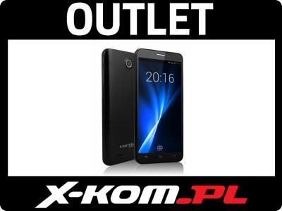 OUTLET OVERMAX Vertis Expi 4x1.20GHz Dual SIM 8MPx