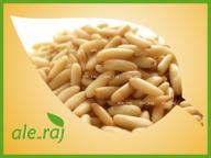 ORZECHY PINIOWE Pini Premium 50g orzeszki Ale_Raj