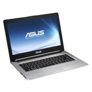 Asus S46CA i5-3317U 14' 4GB 750+24GB SSD W8 GW+UBE