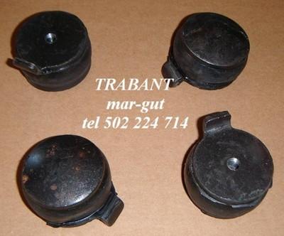 Trabant 600 /601 Poduszka resora tylnego