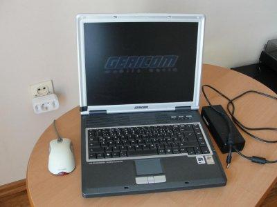 GERICOM LR505 WINDOWS 7 X64 DRIVER DOWNLOAD