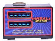 5553-55 ...... u#m GRA LOSOWA PINBALL MASTER