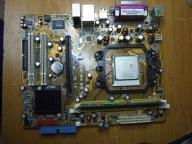 M2N-SE, SEMPRON 64 LE-1150, 512MB DDR2 667MHz