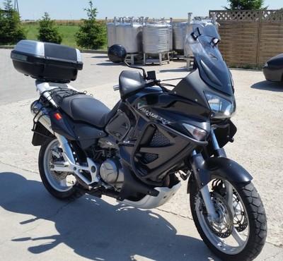 Honda Varadero 1000 Xl 6894142524 Oficjalne Archiwum Allegro