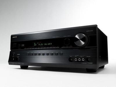 AMPLITUNER ONKYO TX-SR608 TX-SR 608 7.2 HDMI 1.4