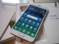 ZUK Z2 Pro, 6GB ram, 128GB rom, Snap 820, jak nowy