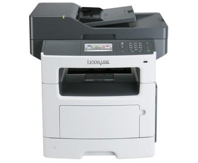LEXMARK drukarka laserowa mono MX517de 35SC748