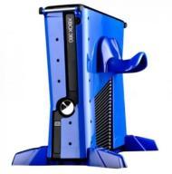 Calibur11 Base Vault - Urban Blue (Xbox 360)