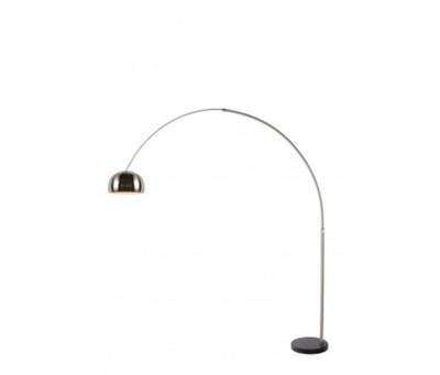 Lampa Podłogowa Stojąca Do Salonu Arq Marmur 6720331657